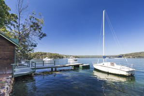 Picture of 19 Waring Avenue, Caringbah South
