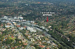 Picture of 7 & 9 Cliff Road, Epping