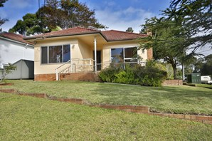 Picture of 24 Blamey Avenue, Caringbah South