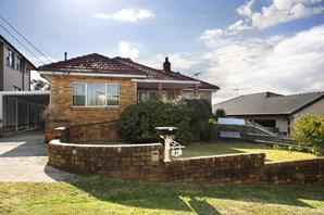 Picture of 31 Wentworth Street, Caringbah South