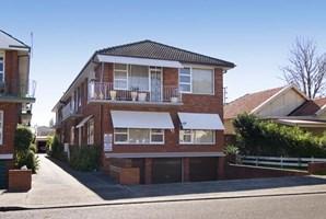 Picture of 6/45 Gordon Street, Brighton-Le-Sands