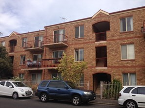 Main photo of 12/9 St Helena Place, Adelaide - More Details