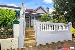 Picture of 37 Llewellyn Street, Marrickville