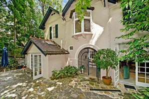 Main photo of 40 Fairfax Road, Bellevue Hill - More Details