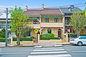 Main photo of 79-81 Jersey Road, Woollahra - More Details