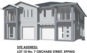 Picture of 7A Orchard  Street, Epping
