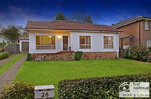 Picture of 26 Railway Street, Baulkham Hills