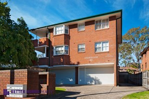 Picture of 4/20 Bridge  Street, Epping