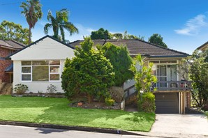 Picture of 5 Balyata Avenue, Caringbah South