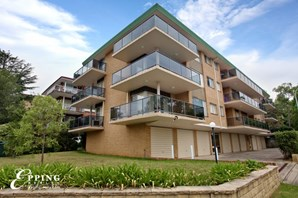 Picture of 7/28 Bridge Street, Epping