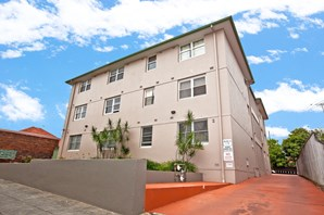 Picture of 20/2-4 Wrights Avenue, Marrickville