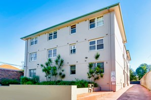 Picture of 3/2-4 Wrights Avenue, Marrickville