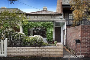 Picture of 374 Montague Street, Albert Park