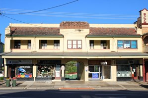 Picture of 214 - 222 Dowling Street, Dungog