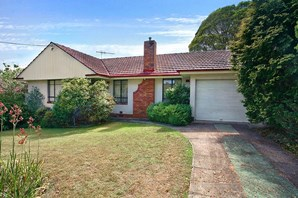 Picture of 3 Bulkira Road, Epping