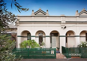 Picture of 37 Foote Street, Albert Park