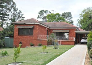 Picture of 16 Ross Street, Epping