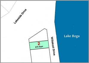Picture of 2 Willakool Drive, Lake Boga