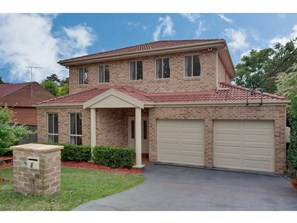 Picture of 6 Hermington Street, Epping