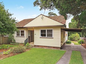 Main photo of 25 Nimbey Avenue, Narraweena - More Details