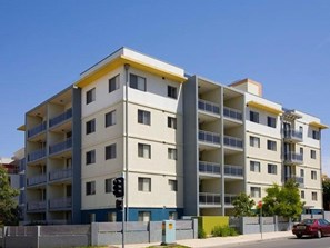 Main photo of 13/17 Third Avenue, Blacktown - More Details