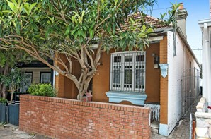 Picture of 4 Cecilia Street, Marrickville