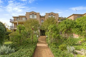 Picture of 71/18 Cecilia Street, Marrickville