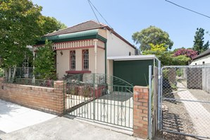Picture of 38 Holmesdale St, Marrickville