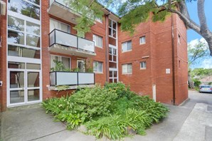 Picture of 11/8-10 Bayley Street, Marrickville