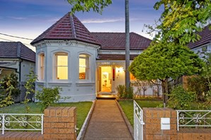 Picture of 41 Garners Avenue, Marrickville