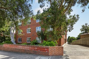 Picture of 41/85 Beauchamp St, Marrickville
