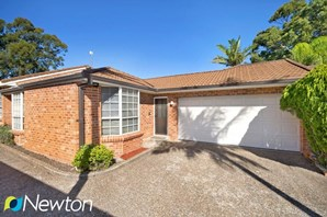 Picture of 2/464 Port Hacking Road South, Caringbah South