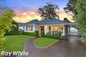 Picture of 27 Canyon Road, Baulkham Hills