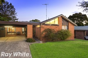Picture of 64 Peel Road, Baulkham Hills
