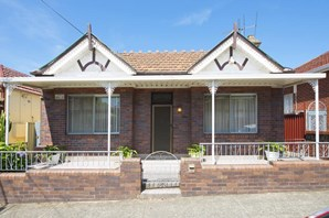Picture of 80 Petersham Road, Marrickville