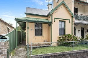 Picture of 23 Woodland St, Marrickville