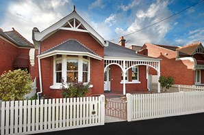 Main photo of 698 Canning Street, Carlton North - More Details