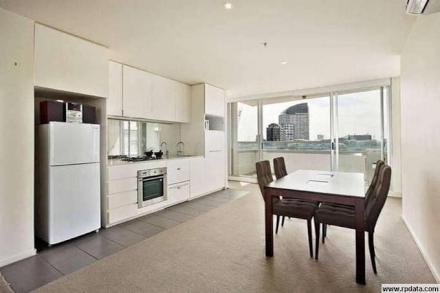 Picture of 1001/8 McCrae Street, Docklands