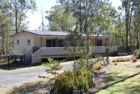 187 maguire wattle camp QLD 4615