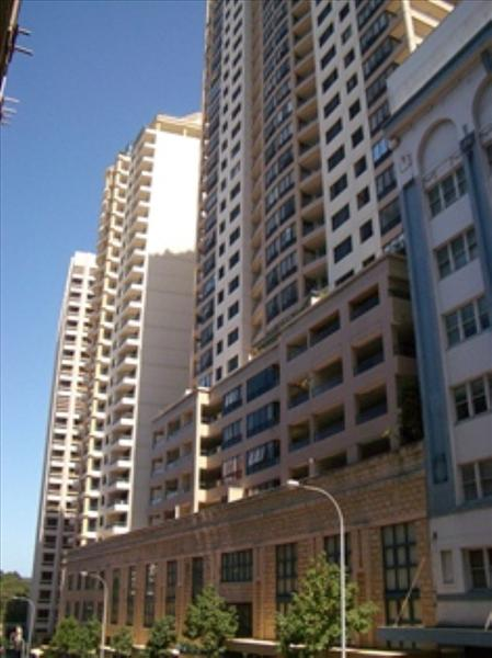 163/303 castlereagh street sydney NSW 2000