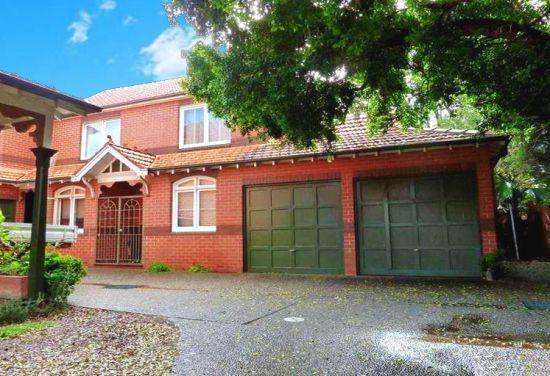 6/23 churchill avenue strathfield NSW 2135