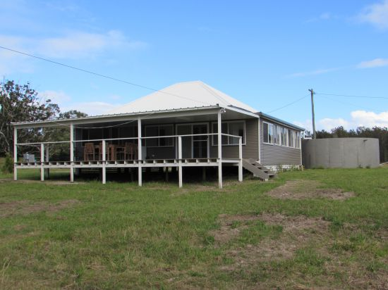 Photo of 540 The Hatch Road HACKS FERRY, NSW 2441
