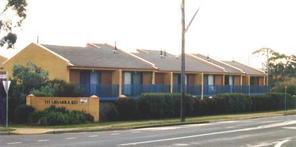 Photo of 111 Uriarra Road Queanbeyan, NSW 2620
