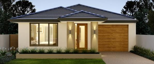 Gallery Of Modern Three Bedroom House Design Fabulous Homes
