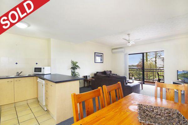 43/5 hill street rainbow bay QLD 4225