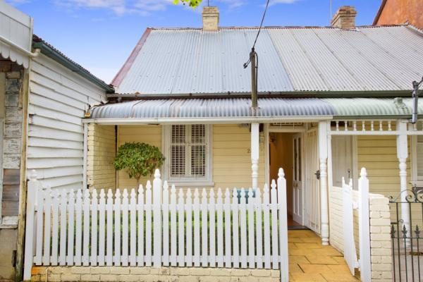 23 trafalgar street annandale NSW 2038