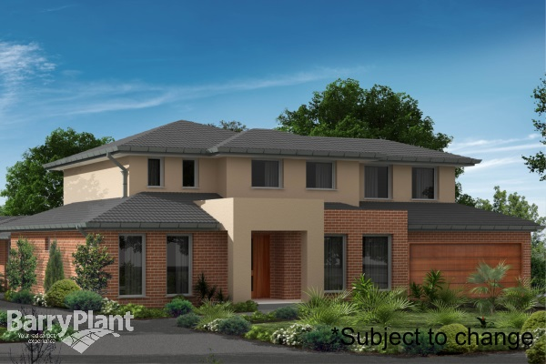 Picture of 1 & 2/5 Damar Avenue, Boronia