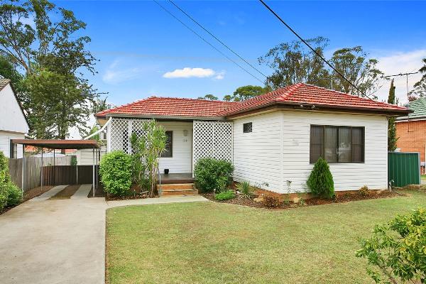 Photo of 54 Penfold Street EASTERN CREEK, NSW 2766