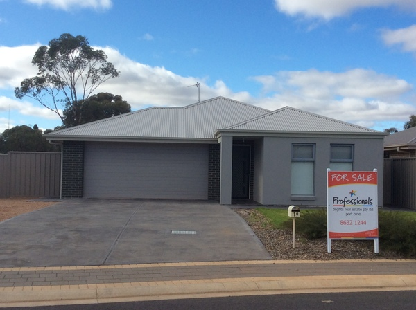 Photo of 19 Eunice Street Port Pirie, SA 5540