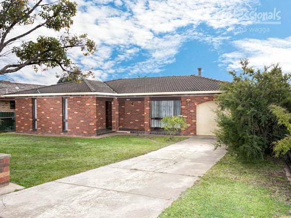 Photo of 183 Redhill Road Tolland, NSW 2650
